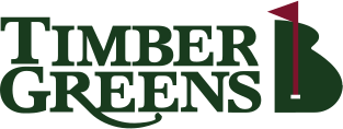 Timber Greens Logo